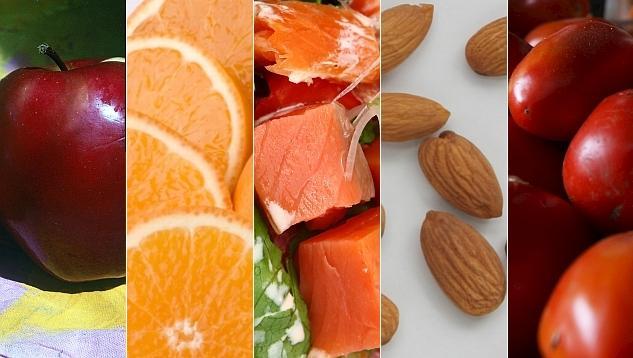Un infarto se puede prevenir alimentos que te ayudan a luchar contra el colesterol alto - Alimentos a evitar con colesterol alto ...