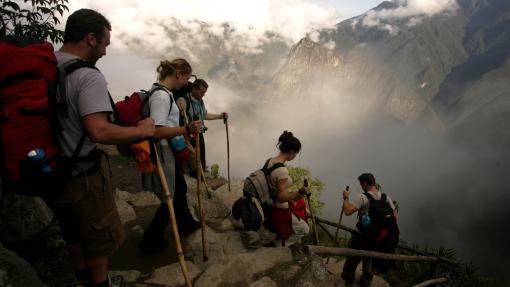 Cusco, Agencias de viaje