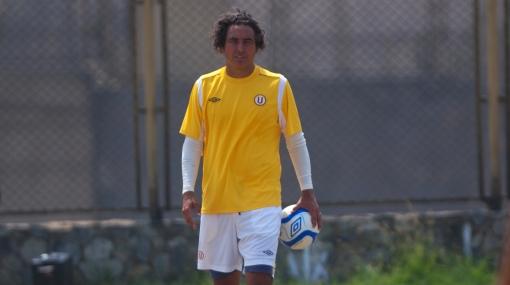 Chemo del Solar, Universitario de Deportes, Descentralizado 2012, Copa Movistar 2012