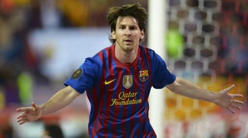 FC Barcelona, Copa del Rey, Lionel Messi, Athletic de Bilbao
