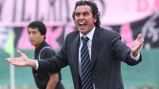 Chemo del Solar, Universitario de Deportes, José Guillermo del Solar