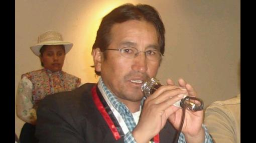 Óscar Mollohuanca