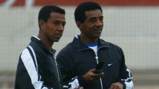 Nolberto Solano, Universitario de Deportes, Copa Movistar 2012, Rocío Chávez Pimentel