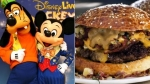 Cadena Disney no aceptar ms publicidades de comida chatarra