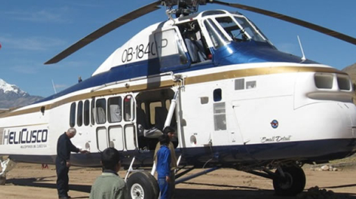 Cusco, Quispicanchi, Policía Nacional del Perú,  Extranjeros desaparecidos en el Cusco