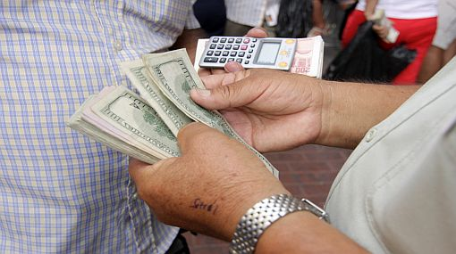 Intervención cambiaria del BCR no impidió nuevo retroceso del dólar