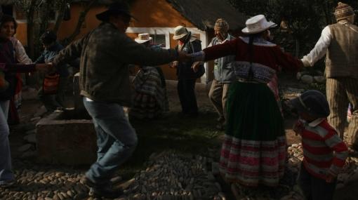 Turismo ecológico, Arequipa, Turismo vivencial, Valle del Colca