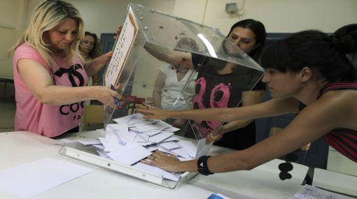 Crisis en Grecia, Zona Euro, Grecia, Elecciones en Grecia
