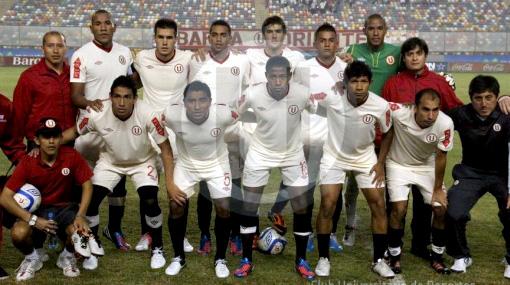 Nolberto Solano, Universitario de Deportes, Descentralizado 2012, Copa Movistar 2012