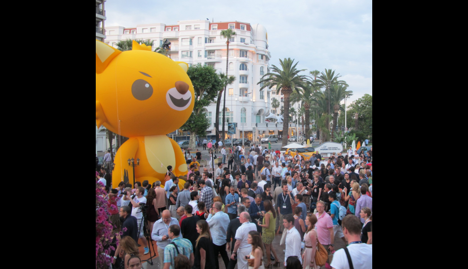 Marca Per, Festival de Cannes 2012, Cannes Lions 2012, Publicidad peruana, Publicidad internacional