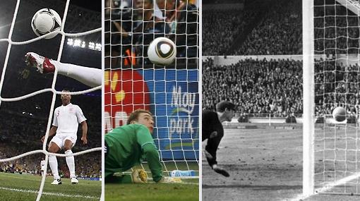 Selección inglesa, Eurocopa 2012