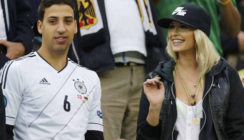 Eurocopa 2012, Selección alemana