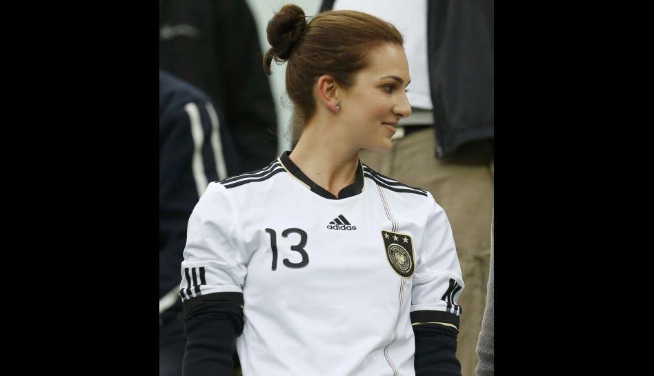 Selección alemana, Eurocopa 2012