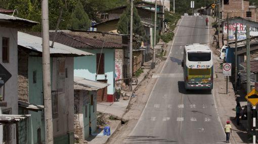 Ollanta Humala, , Conflictos sociales, Cajamarca, Minera Yanacocha, Proyecto Conga