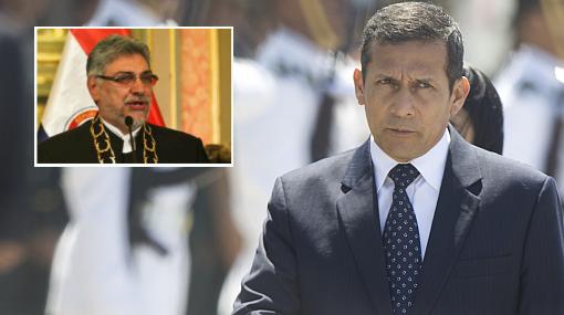 Paraguay, Ollanta Humala, Fernando Lugo, Unasur, Rafael Roncagliolo, Fernando Lugo destituido