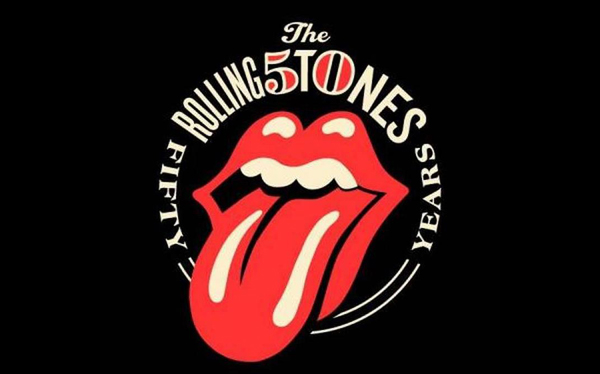 Esta es la nueva lengua de los Rolling Stones