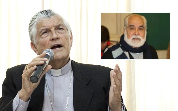 Conflictos sociales, Cajamarca, Conferencia Episcopal Peruana, Gastón Garatea, Salvador Piñeiro, Proyecto Conga