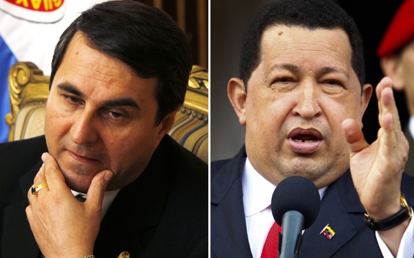 Paraguay, Unasur, Mercosur