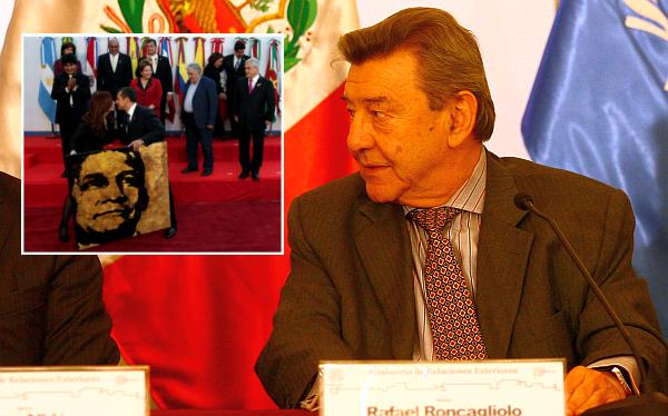 , Unasur, Perú, Paraguay en crisis, Fernando Lugo destituido