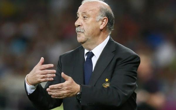 Selección italiana, Selección española, Eurocopa 2012, España campeón 2012
