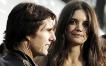 Katie Holmes, Tom Cruise