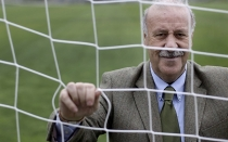 Vicente del Bosque, Seleccin italiana, Seleccin espaola, Eurocopa 2012