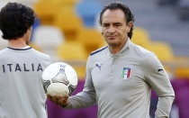 Cesare Prandelli, Seleccin italiana, Eurocopa 2012