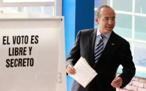 Felipe Caldern