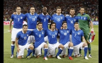 Seleccin italiana, Seleccin espaola, Eurocopa 2012, Espaa campen 2012