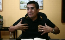 Tomás Garay