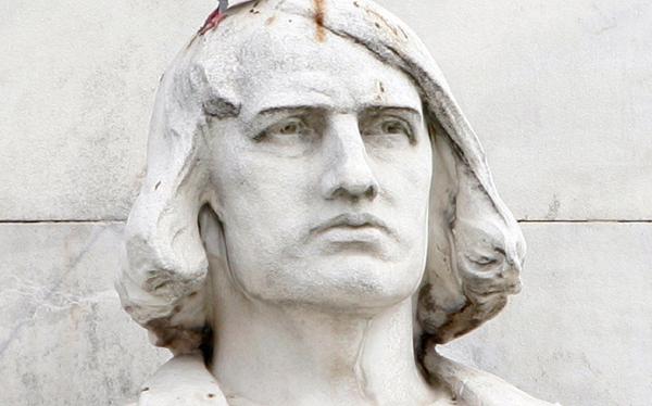 ¿Cristóbal Colón era en realidad un aristócrata portugués?