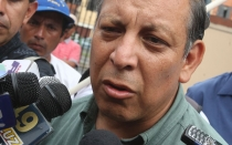 Ministerio Pblico, Marco Arana, Cajamarca, Protestas antimineras, Proyecto Conga, Estado de emergencia en Cajamarca