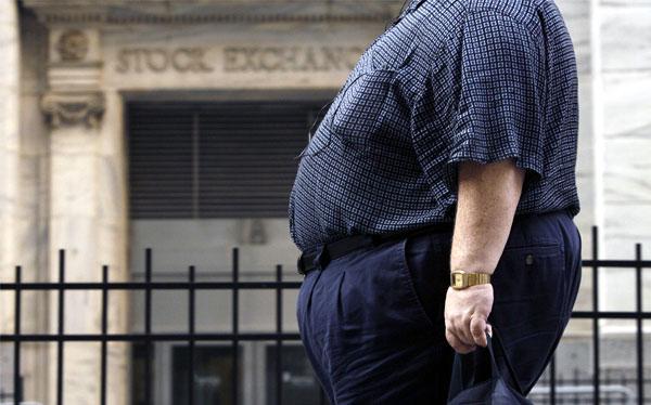 La obesidad se torna