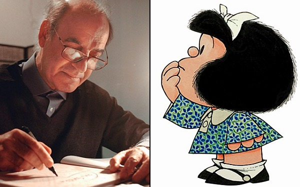 Quino, Joaqun Lavado