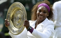Wimbledon, WTA, Serena Williams