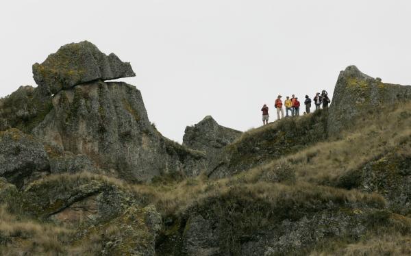 Cajamarca, Canatur