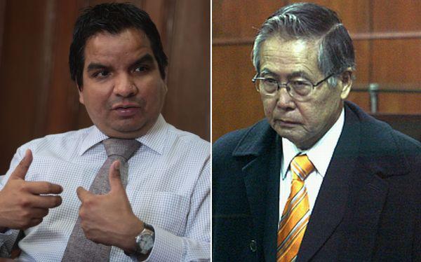 Procuraduría Anticorrupción, Reparaciones civiles, Poder Judicial, Embargos, Delito de corrupción