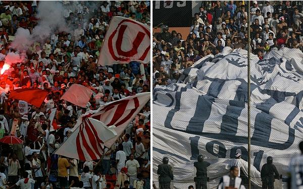 Universitario de Deportes, Clásico del fútbol peruano, Descentralizado 2012, Alianza Lima, Copa Movistar 2012