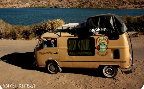 Turismo de aventura,   Viajes en auto