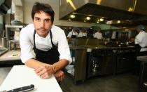 Restaurantes, Restaurante Central, Premios Summum