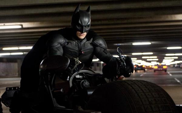 10 motivos por los que Batman es el mas groso