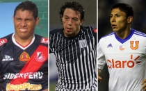 Martn Arzuaga, Ral Ruidaz, Descentralizado 2012, Alianza Lima, Copa Movistar 2012, Jonathan Charquero