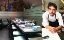 Virgilio Martínez, Críticas gastronómicas, Restaurante Lima,  Comida peruana en Inglaterra
