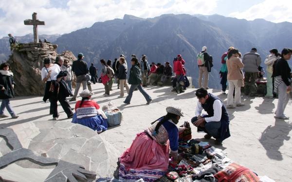 Arequipa, Valle del Colca