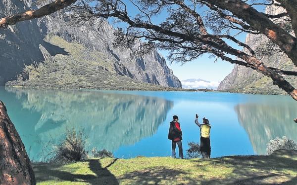 Nasca, Tarma, Turismo interno, Lunahuaná, Huaraz, Turismo en el Perú, lunahuaná