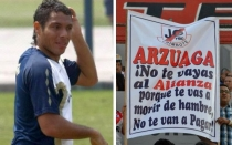 Jos Glvez, Martn Arzuaga, Descentralizado 2012, Alianza Lima, Copa Movistar 2012