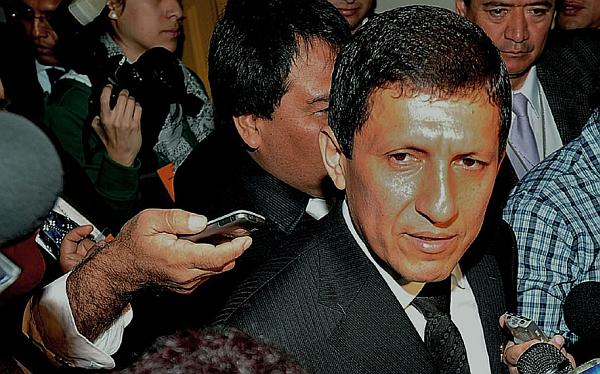 Víctor Isla, Elecciones en el Congreso, Gana Perú, Congreso de la República
