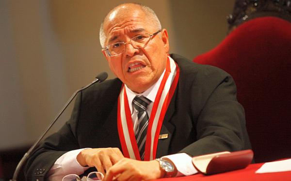 Derechos humanos, Grupo Colina, , Caso Barrios Altos, Poder Judicial, Terrorismo