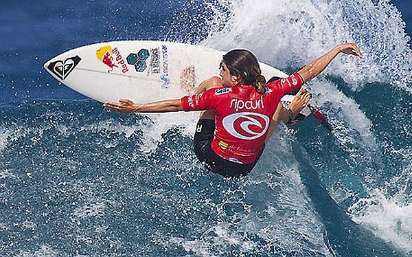 Sofía Mulanovich, Lobitos, Surf, Surf femenino