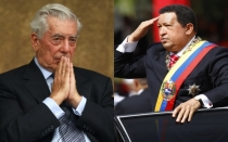 Mario Vargas Llosa, Venezuela, Hugo Chvez, Unasur, Elecciones en Venezuela